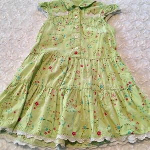 💚NWOT George little girls dress💚